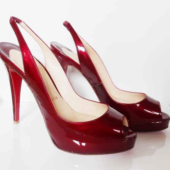 146ceba1861 Christian Louboutin Shoes